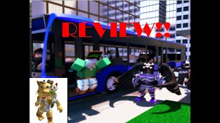 ROBLOX Vehicle Simulator - Transport Gamepass (Review)
