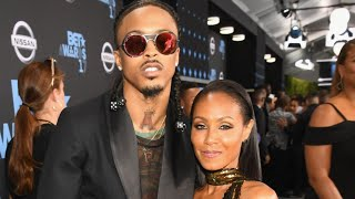 Inside August Alsina's Relationship With Jada Pinkett Smith