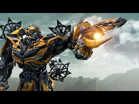 Transformers: Age of Extinction Official Trailer