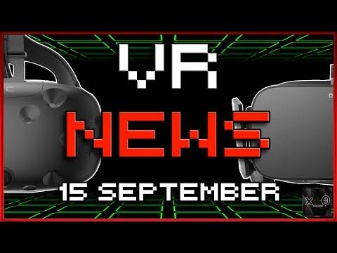 The Grid VR - Arktika 1, Pimax 5k 8k, Quake 2, Onward, Bloody Zombies, IOTA, Duck Season, Rift Vive