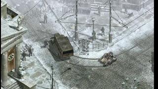KILL THE TRAITOR - Commandos 3 Destination Berlin Part 1