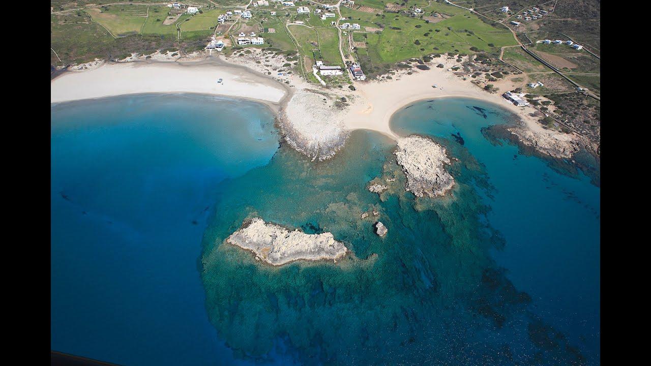 nude beach greece