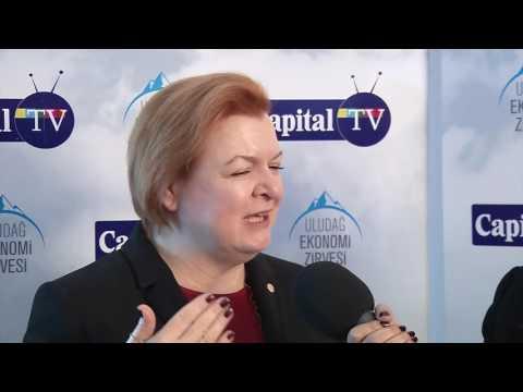 #UEZ2016 G Türkiye Ceo'su Canan Özsoy Röportajı