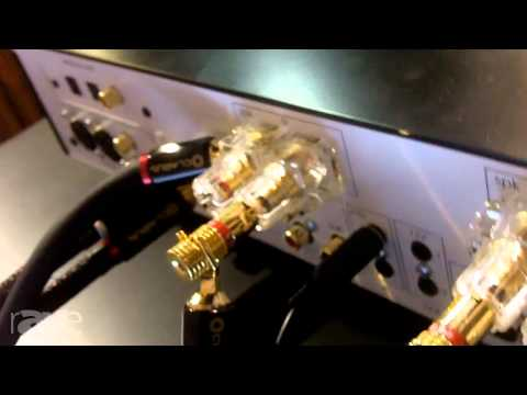 CEDIA 2013: Indy Audio Labs Shows its Aries 400W Digital Integrated Pre-Amp/Amplifier
