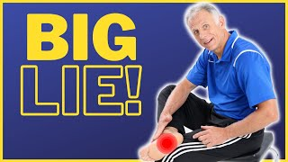 The Big Lie About Heel Spurs, Heel Pain, & Plantar Fasciitis.