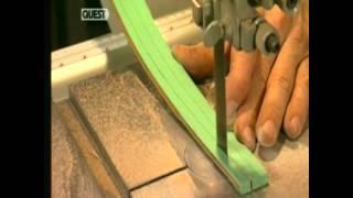 Making Modern Long Bows.avi