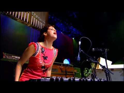 Arcade Fire - (Antichrist Television Blues) | Glastonbury 2007 | HQ | Part 6 of 9