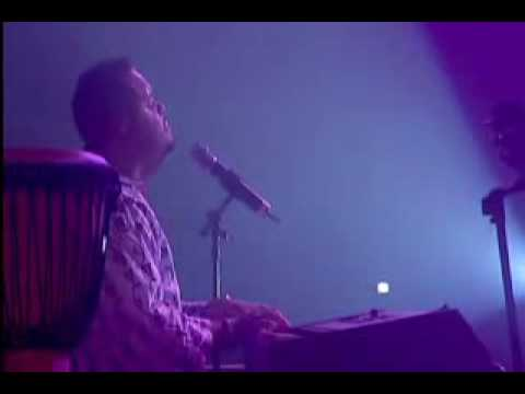 Israel And New Breed - Alive In South Africa - Friend-To Worship You I Live
