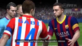 Fifa 14 PLAYABLE alpha demo PC