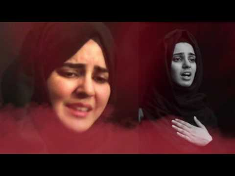 KAISAY BIN BAAZU - HASHIM SISTERS - NEW NOHA MUHARRAM 2016/17