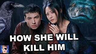 Why Credence Definitely Won't Survive | Fantastic Beasts Theory