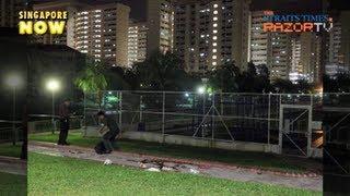 7 hurt in Bukit Panjang Slashings