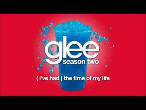 (I've Had) The Time of My Life | Glee [HD FULL STUDIO]