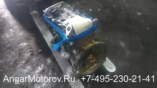 Двигатель Мерседес С 180 200 350 300 Е ГЛК X204 W205 W204W212 W213 1.6 2.0 M274 M274.920  Пятигорск