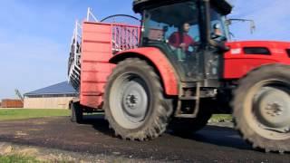 Investissements et nouvelles organisations du travail en agriculture