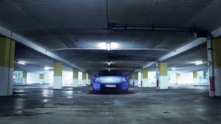 Nissan 370Z Mosa.ik Arlon Blue Aluminium Wrapped - File404.net