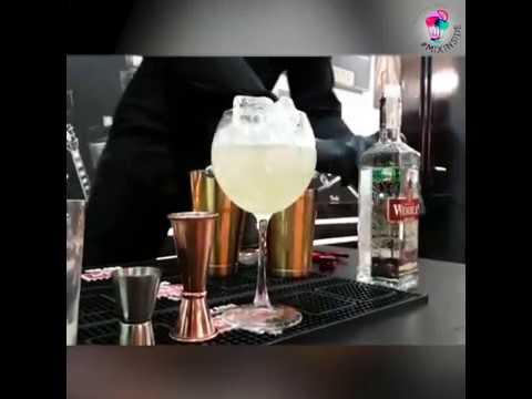 Leonte Bogdan Andrei - Wembley London Dry Gin