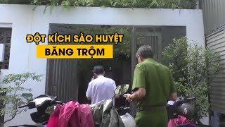 Đột kích sào huyệt băng phù thủy Mông Cổ chuyên móc trộm thẻ visa