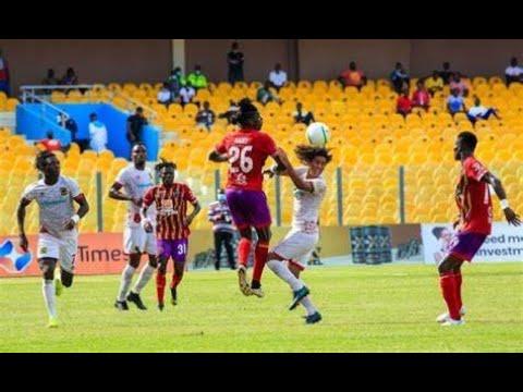 THE PERFECT ADVERT FOR GHANA FOOTBALL - Citi Sports' Daniel Koranteng gives verdict on SUPER 2 clash