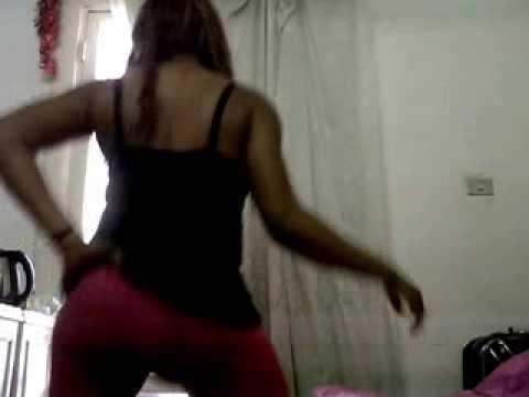DANCING ROTATE BY WANDE COAL