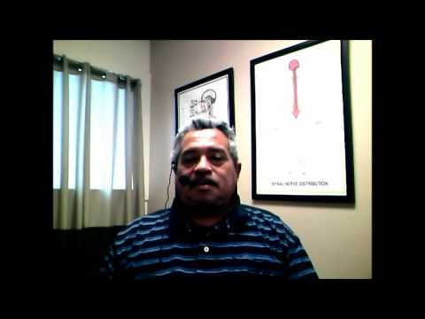 Dr Calvins Clinic Spanish Español Testimonios Rogelio near Magna Kearns Utah