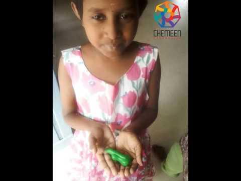 Art & Craft Training Class - Annai Sathya Memorial Childrens Home, Madurai
