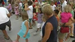 """Hokey Pokey""  for Children by Teddy Bear Band"