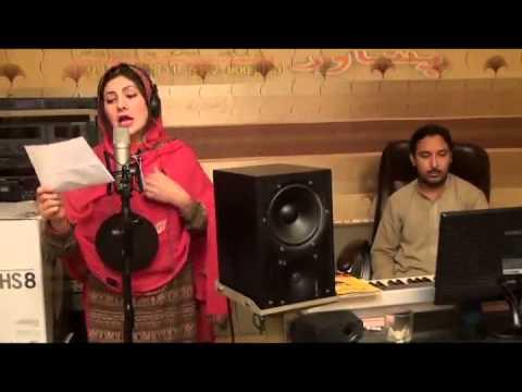 Pashto hd film Khanadani Badmash song Marhaba Marhaba O My Darling | Shahsawar and Nazia Iqbal