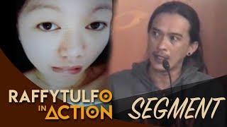 UMANOY NAGPAKALAT NG MASELANG LARAWAN NG EX-GF, HUMARAP KAY IDOL! (SEG 6 OF 1/31/19 WANTED SA RADYO)