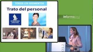 Estrategias de fidelización en la farmacia - INFARMA Madrid 2012