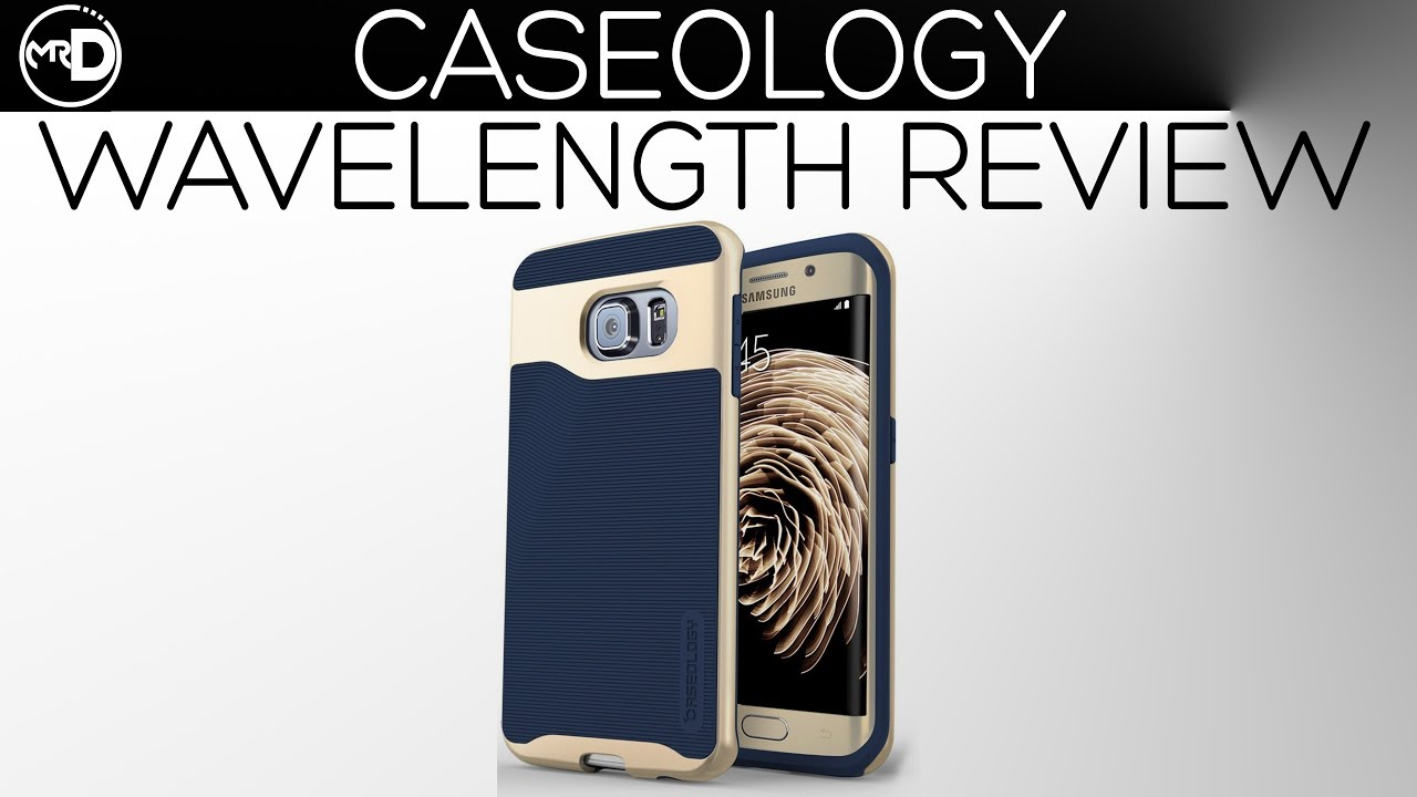 outlet store 3ebcd 9d40f QUIKLOOK: Caseology Wavelength Case STYLISH AND PROTECTIVE CASE(Note 5)