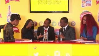 Tujikumbushe #KTMA2014: Vanessa Mdee