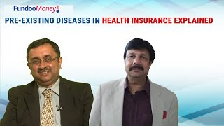 Gambar cover Pre-Existing Diseases In Health Insurance Explained