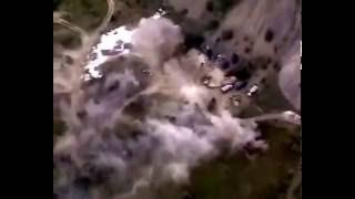 Самоподрывы кондиционеров на позициях ВСУ(Эпичное видео уничтожения артиллерийских позиций ВСУ. Август 2016., 2016-08-28T07:17:33.000Z)