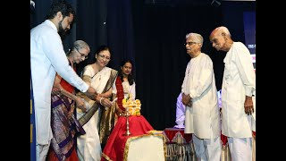  Raam naam Smaran Gatha   Part 1  Inauguration   Pt. Raghunath Agashe First Death Anniversary 