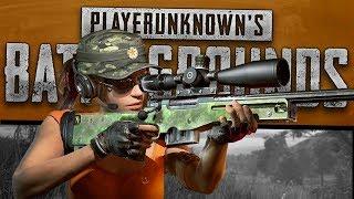 Neue Runde Chicken Jagd ★ Playerunknown's Battlegrounds ★#1714★ PC PUBG Gameplay Deutsch German