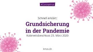 💶😷🦠 die pandemie gefährdet viele existenzen, weshalb wir schnell und unbürokratisch handeln. mit dem sozialschutz-paket helfen wir, wenn das einkommen weg...