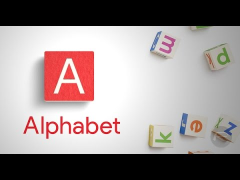 What is Alphabet Inc.? All About Google's New Parent Company