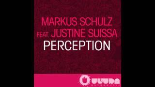 Markus Schulz ft. Justine Suissa - Perception