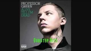 Professor Green - Jungle (Studio Instrumental)