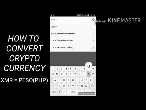 how to convert bitcoin into peso php raketdito com youtube