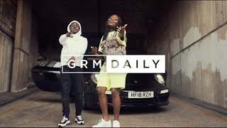AdeSTP x Shadz - Foreign (Prod by. Jay Brown) [Music Video] | GRM Daily