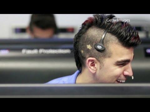 NASA's 'Mohawk Guy' celebrates Curiosity