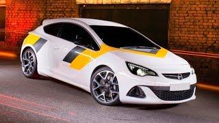 Opel Astra OPC Motorsport Edition - Б/У тест с владельцем via ATDrive