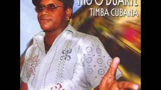 Tirso Duarte - Quisiera Ser