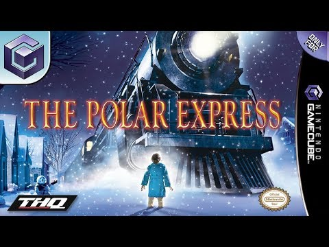 Longplay of The Polar Express