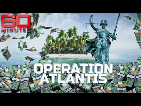 Offshore bank at the centre of enormous worldwide tax evasion investigation   60 Minutes Australia