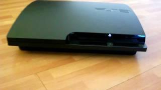 PlayStation 3 HDMI PS3 320GB CECH-3004B Full HD