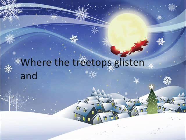 ???? White Christmas ????