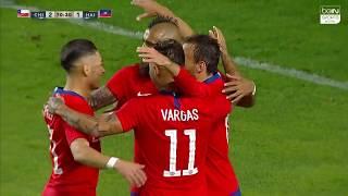 HIGHLIGHTS: Chile vs Haiti